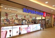 Właściciel Żabki chce być udziałowcem sieci Super-Pharm