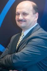 Jarosław Szymczuk, dyrektor generalny IBM Polska