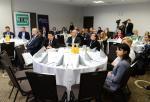 O tym, jak technologia może pomóc i co zmienić, dyskutowali uczestnicy biznesowego śniadania.