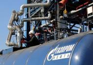 Zachodnie firmy wybierają Gazprom