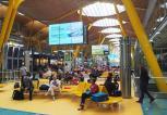 Hiszpańskie lotniska mają coraz więcej pasażerów