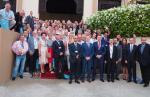 Delegaci na kongres obradowali w centrum konferencyjnym w Marsa Alam