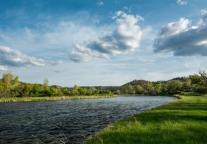 Bajeczne ranczo w Montanie sprzedane za rekordową sumę