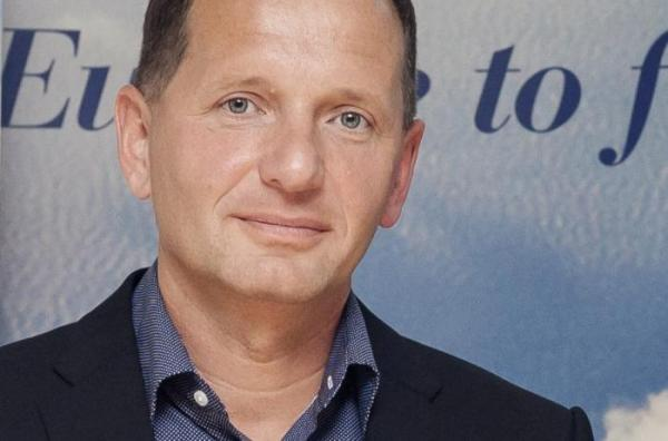 Mariusz Jańczuk jest przekonany, że Polacy polubią rejsy z Itaką