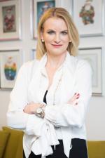 Katarzyna Kieli, szefowa Discovery Networks w rejonie EMEA