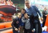 Niemieccy turyści na ITB: W Polsce byliśmy, Polskę lubimy