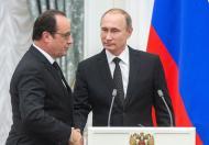 Hollande: Europa musi się lepiej bronić