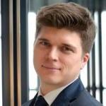 Bartosz Czajka będzie szykowany na dyrektora linii lotniczej