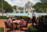 Tureckie hotele prawie wyprzedane