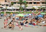 Hiszpańscy hotelarze: wzrosty już za nami