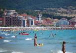 Turystyka w Bułgarii rośnie zgodnie z planem
