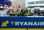 Ryanair - odwołanych 150 lotów
