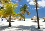 Dominikana zyskuje turystów