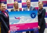 Wizz Air wychodzi z Poznania, ale umacnia się w Gdańsku