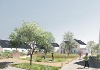 Lotaryngia: Eiffage wybuduje energooszczędne domy