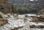 12 osób zginęło w powodziach w Jordanii