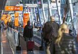 Lotnisko Chopina: Najwięcej pasażerów odleciało do Niemiec