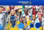 Ryanair Holidays kończy działalność