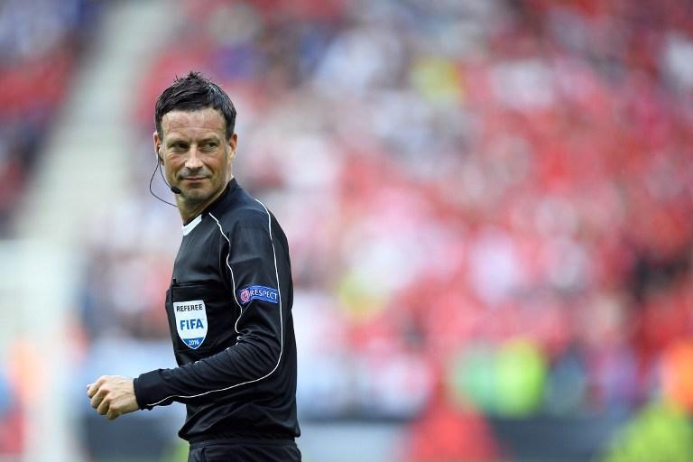 7d92b8676 Finał Euro: Francja-Portugalia 0:1. Portugalia mistrzem Europy ...
