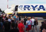 Ryanair poleci z Krakowa do Luton