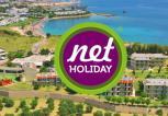 Biuro podróży Net Holiday ogłasza upadłość