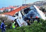 Portugalia - w wypadku zginęło 28 turystów