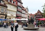 Pogoda zachęca Niemców do odpoczywania blisko domu