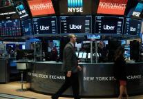 Uber w gronie niewypałów