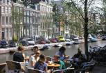 Amsterdam wprowadza kolejną opłatę dla turystów