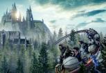 Miłośnicy Harry'ego Pottera mają swoją kolejkę
