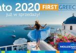 Mouzenidis Travel wystartował ze sprzedażą lata 2020