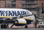 Ryanair planuje zamknięcie niektórych baz