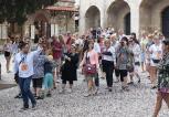 Turyści odkrywają nowe kierunki w Grecji