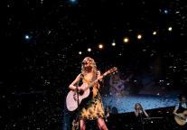 Taylor Swift odwołała koncern w Melbourne. Na prośbę obrońców zwierząt