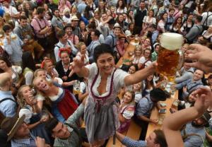 7 milionów litrów piwa, po 11,50 euro za kufel