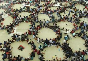 Muzułmanie na całym świecie świętują ramadan
