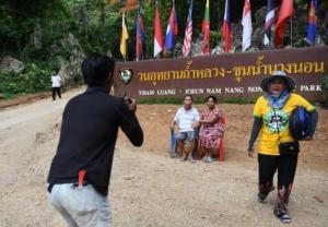 Tham Luang - jaskinia, która przeszła do historii
