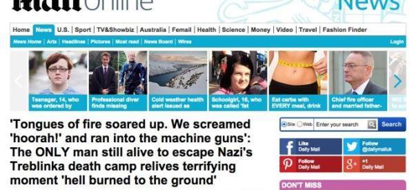 Walka z kłamstwem o Auschwitz