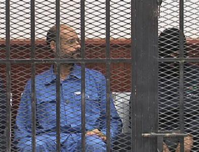 Sąd nad Kaddafim i rozpadem Libii