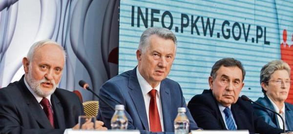 Stankiewicz: Kaczyński wygrał i przegrał