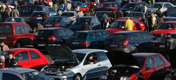 Pułapka na kupujących auta