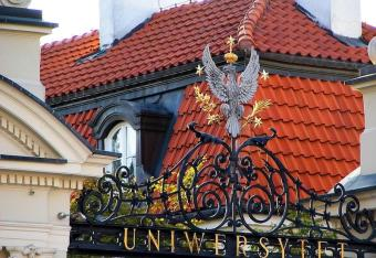 Szczęśliwa trzynastka polskich uczelni