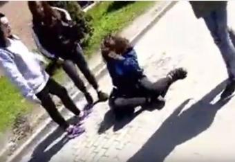 Polska szkoła przemocy