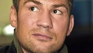 Michalczewski zatrzymany przez policję