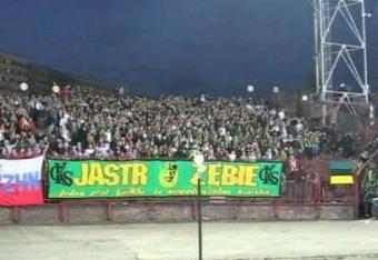 Wiceprezes Odry Opole zaatakowany przez kibiców GKS Jastrzębie?