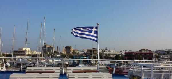 Euroland już Grecji nie potrzebuje