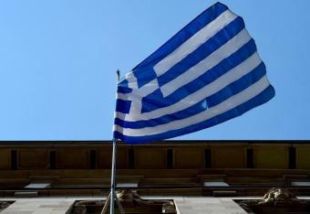 Grecy nie spłacili długu