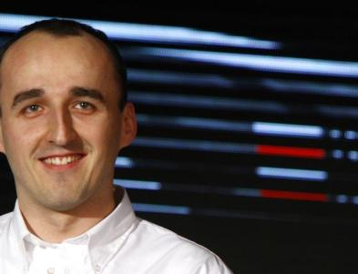 Kubica wygrał we Włoszech rajd Ronde Citta di Sperlonge