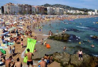 Rekordowy rok turystów w Hiszpanii