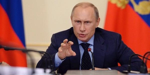 Sikorski: Putin chciał wciągnąć Polskę w rozbiór Ukrainy. Oferował nam Lwów